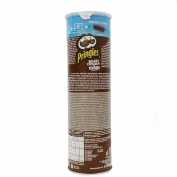 Чипсы Pringles Chicken Herbs (200 г)