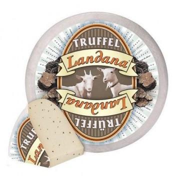 Сыр Landana goat cheese Truffle