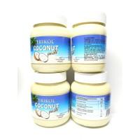 Паста кокосовая Erikol Coconut (400 г)