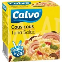 Салат с тунцом TM Calvo Cous Cous (150 г)