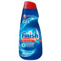 Гель для посудомойки Finish Calgonit ( 60 циклов ), 1,5 л