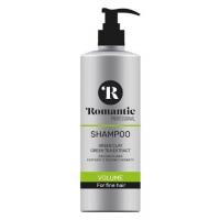 Шампунь для волос Romantic Volume (850 мл)
