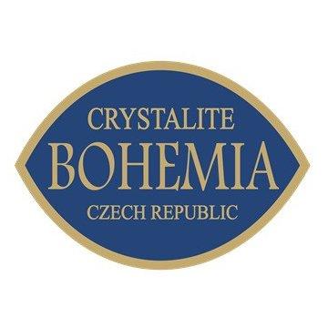 Ваза Bohemia хрусталь, 305 мм