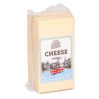 Сыр Cesvaine Cheddar, 50%